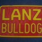 Lanz Logo