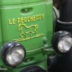 Le Percheron Logo