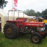 Massey Ferguson 158