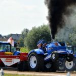 New Holland Tractorpulling