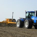 New Holland T 9040