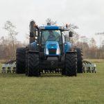 New Holland TVT 145