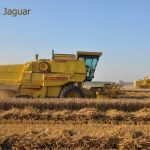 New Holland Clayson 8080