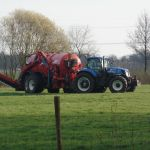 New Holland T 7-serie