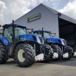 New Holland T 7.245
