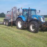 New Holland T 6080 Gen2
