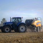 New Holland T 7.220