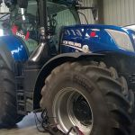 New Holland T 7305