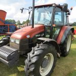 New Holland L 95