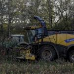 New Holland FR 780