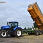 New Holland T 7.185