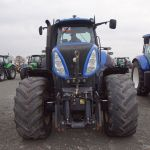 New Holland T 8.385