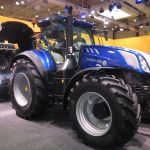 New Holland T 7.315