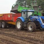 New Holland T 7.175