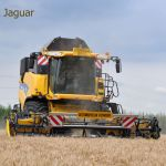 New Holland CX 8050
