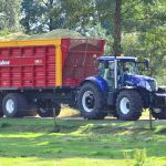 Onbekend New Holland