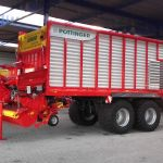 Pottinger Jumbo Combiline 6610