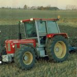 Schlüter Compact 1050