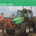 Systra 750 H