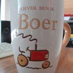 Tractors Humor