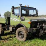 Unimog U1250