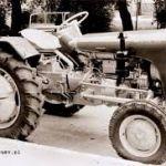 Ursus C-325