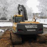 Volvo EC 210