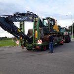 Volvo Kraan