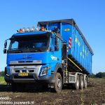 Volvo FM 4th gen (vrachtwagen)