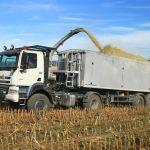 vrachtwagen Tatra