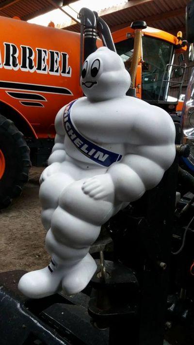 Hedendaags Michelin pop 48cm - TruckFan DI-82