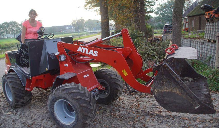 Atlas 35
