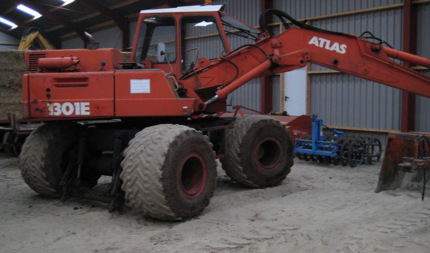Atlas 1301E