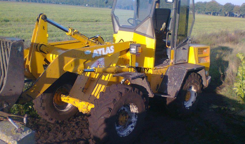 Atlas 52d
