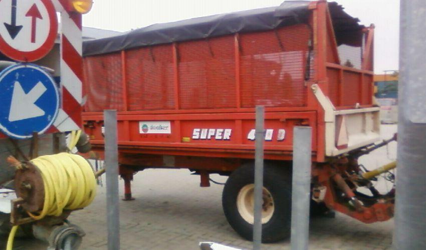 Beco Super 450