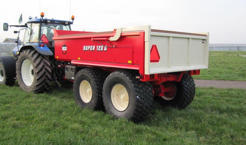Beco Super 120 G