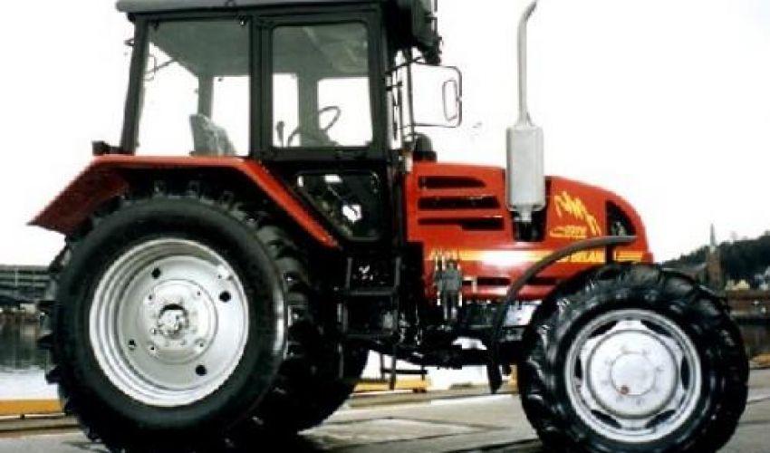 Belarus 9200