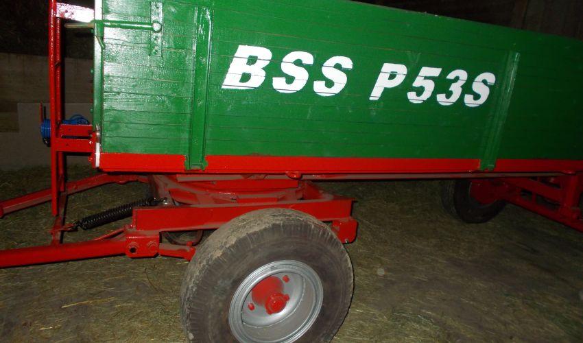 BS Vognen T25