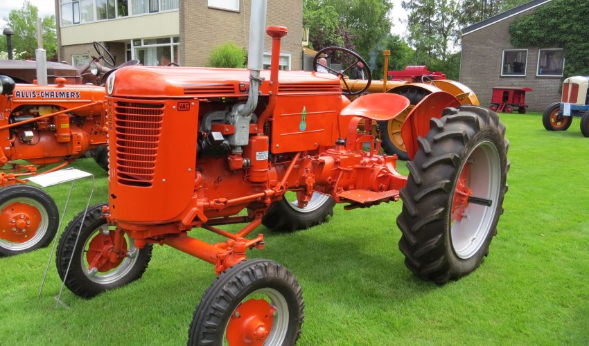 Looking For Case Vac Tractor : Case vac specs and data united kingdom