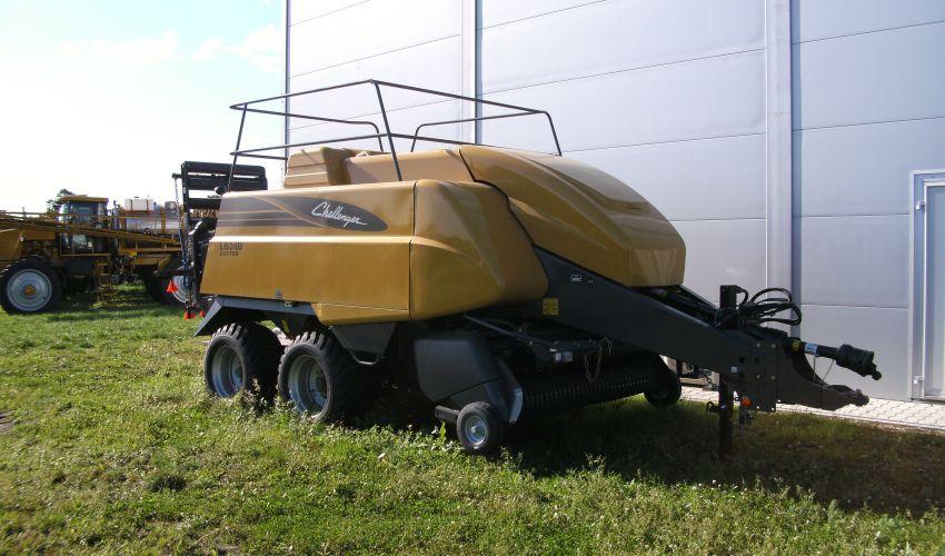 Challenger LB 34 B