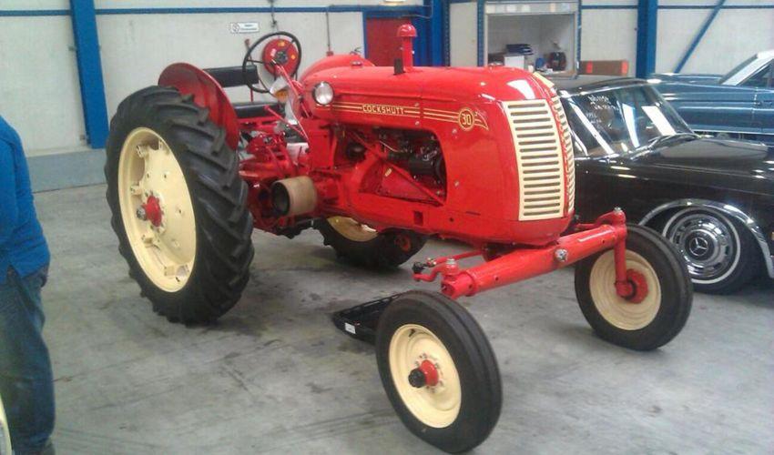 Cockshutt Tractor Parts : Cockshutt specs and data united kingdom