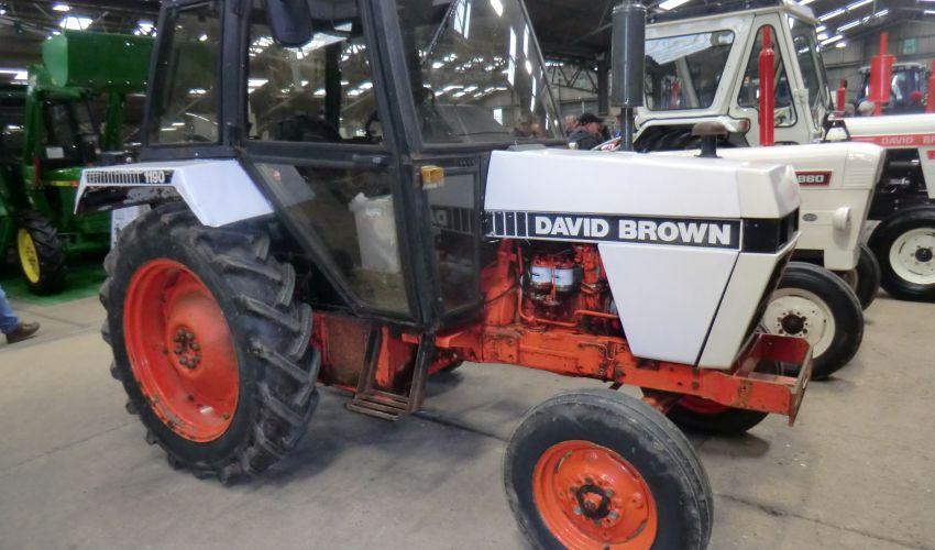 David Brown 1190