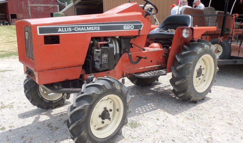 Allis-Chalmers 620