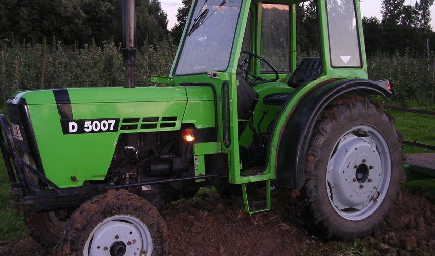 Deutz D5007
