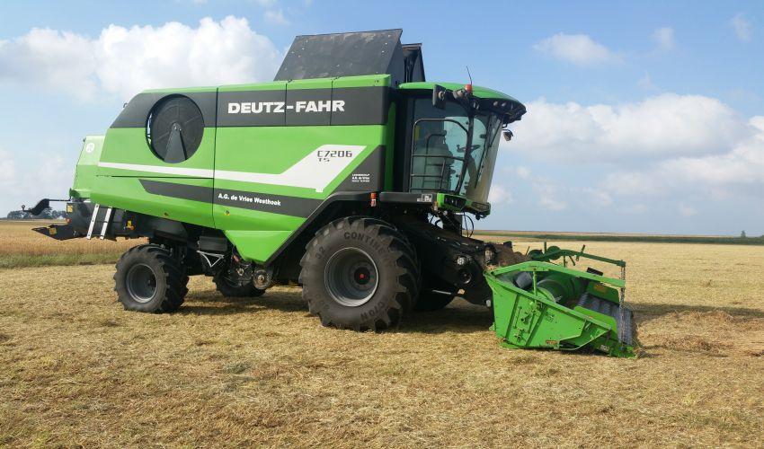 Deutz-Fahr C7206