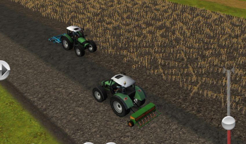 Farming Simulator Deutz