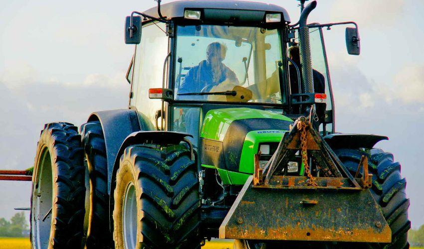 Deutz-Fahr Agrofarm
