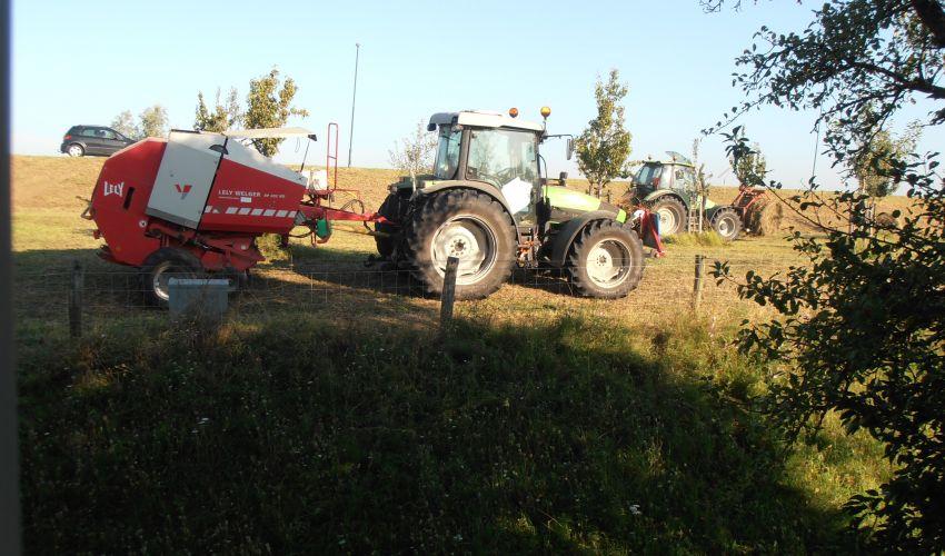 Deutz-Fahr Agroplus