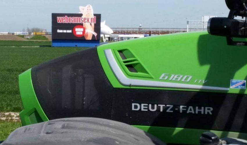 Deutz-Fahr Agrotron 6180 TTV