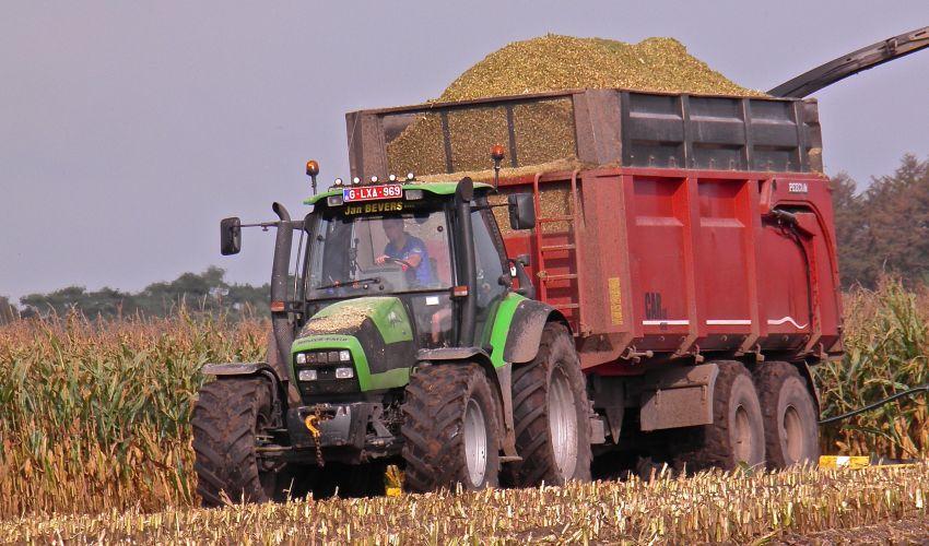 Deutz-Fahr Agrotron 130